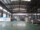 Het Waterdicht makende die Membraan van pvc in Dakwerk wordt gebruikt
