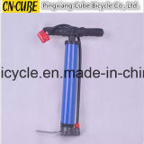 Vente chaude ! Pompes à bicyclette d'acier inoxydable de bonne qualité