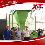Small Paper Industry에 있는 중국 Xtpack Bailer Machine Widely Applied