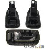 2X 18SMD nenhuma lâmpada da matrícula do diodo emissor de luz do erro para o Benz W203 5D W211 4D 03~09