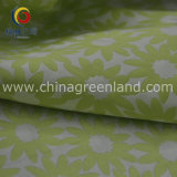 40%Cotton 60%Polyester Yarn Dyed Jacquard Woven Fabric voor Clothing (GLLML193)