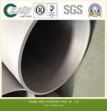 Pipe/tube de l'acier inoxydable 304L du constructeur AISI solides solubles 304