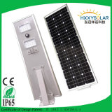 70W LED Solar Street Lights mit PIR Sensor LED Lights für Road