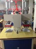 Máquina de fusão de alta freqüência para a caixa de couro que faz, soldador quente do telefone da imprensa