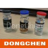Effet Testomix 250 d'hologramme - étiquette de fiole du propionate 10ml d'Enanthate de testostérone