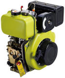 4 치기 10HP 디젤 엔진