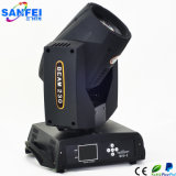 230W 7R feixe Moving Head Light Stage (SF-103)