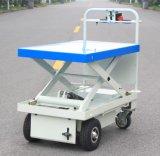 電力ドライブは切る上昇のトロリー(HG-1090)を