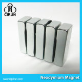 Супер сильный магнит неодимия блока N52 редкой земли