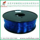 Color 녹색 3D Printer PLA PETG Filament 1.75mm/3mm Hot Sale