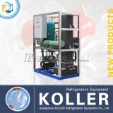 2 tonnellate/Day Ice Tube Machine con Air Cooling System