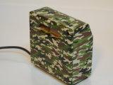 Kit complet As16-1 de mini d'air de compresseur d'ombre de base d'aerographe système cosmétique de maquillage