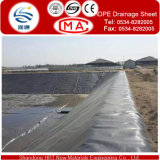 GeomembranesのタイプおよびエヴァのHDPE、PVCのHDPE (LDPE、LLDPE、PVC、LDPE、LLDPE、エヴァ)の物質的なHDPE Geomembrane