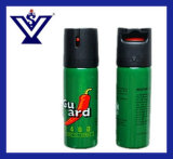 Long type spray au poivre de la meilleure qualité pour Madame Self-defense