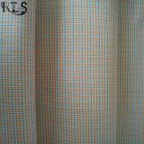 Ткань 100% поплина хлопка покрашенная пряжей Rlsc50-27