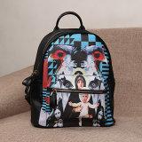 Sac frais d'unité centrale de sac à dos numérique de configuration de mode de la jeunesse (A044-4)