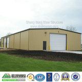 Berufshersteller des Stahlkonstruktion-Gebäudes