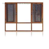 Окно двойной застеклять Feelingtop алюминиевое с экраном москита (FT-W108)