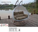 독일에 둥근 철 의자 인기 상품