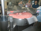 Carne Tazón cortador para emulsionar