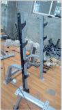 De Apparatuur van de Gymnastiek van de Apparatuur van de geschiktheid/de Apparatuur van de Hamer/Rek Barbell (SH61)