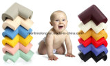 Da mesa segura da tabela do protetor de canto do bebê protetor de canto