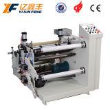 Film-Papier-Découpeuse-Rebobiner-Machine-Fendre-Machine