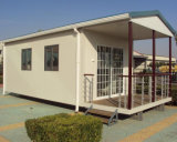 Wohles Sold Prefab House für Beach House Exported nach Australien