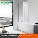 Алюминий Гулять-в Door Shower Enclosure для ванной комнаты