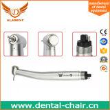 高速玉軸受が付いている高精度の歯科タービンHandpieces