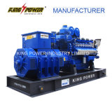 Mwm 2830kw биогаз генератор для электростанции