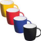 Оптовое Supply Cheap Ceramic Cup с Customize Color