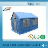 Verschiedene faltende Bett-Katastrophenhilfe-Zelte