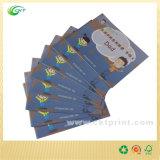 Impression faite sur commande de modèle de brochures de catalogues de livres d'enfants de la fantaisie A4 3D (CKT-PB-010)