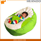 最もよい品質のかわいく最もよい品質の赤ん坊の豆の大箱袋の椅子