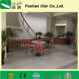 Faser Cement Cladding Board/Panel/Sheet (Baumaterial)