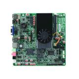 Bordatom D2550 COM-dünnes industrielles PC Mini-Itx Motherboard CPU-2
