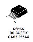 Circuito integrato lineare del regolatore CI Ncp5662dsadjr4g