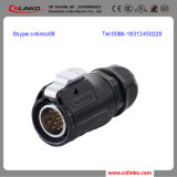 LED Screen, LED Lighting를 위한 Cnlinko 12V Connector/Data Connector/Multipole Connectors
