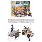 6956019-jachtluipaard Raider informeert het Te houden Raadsel van Buggies het Speelgoed van het Blok