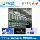 Automatisch Gezuiverd Water in de Machine van het Flessenvullen van het Huisdier 1.5liter