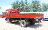 DFAC 115HP 4X2 Light Duty Lorry Cargo Truck