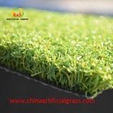 De alta calidad de alta densidad Profesional de Golf de Césped Sintético