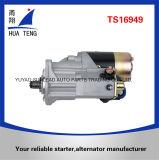 dispositivo d'avviamento di 12v 2.5kw 11t Cw per Toyota 17311 128000-0970
