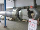 China-langer Montage-Abstands-Hydrozylinder für Flughafen-Schlussteil