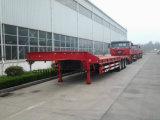 De Vrachtwagen van de Tractor van de Aanhangwagen van de Motor van Shacman F3000 Cummins en Semi Aanhangwagens