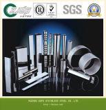 Tube duplex sans couture d'acier inoxydable d'ASTM A789 UNS S31803
