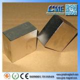 Imprimés énormes Imprimés à main en métal et aimants pour le levier électromagnétique