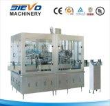 La qualité a carbonaté la machine de remplissage de pétillement de boissons