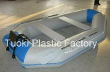 Los juegos embroman un barco de paleta de la persona para las piscinas inflables (RC-012)
